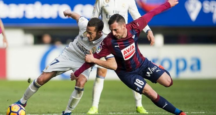 soi kèo Real Madrid vs Eibar 0h30 15/6/2020